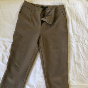 Forever 21 trousers- LIGHTLY WORN